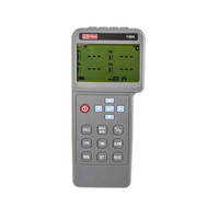 RS PRO 1384, 1361C Data Logger for Temperature Measurement (1232235)