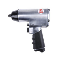 RS PRO APT205 1/2 in Air Impact Wrench, 7500rpm, 540Nm (7398379)